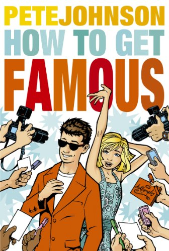 9780440868170: How to Get Famous