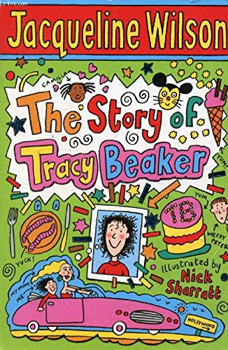 9780440868217: The Story of Tracy Beaker