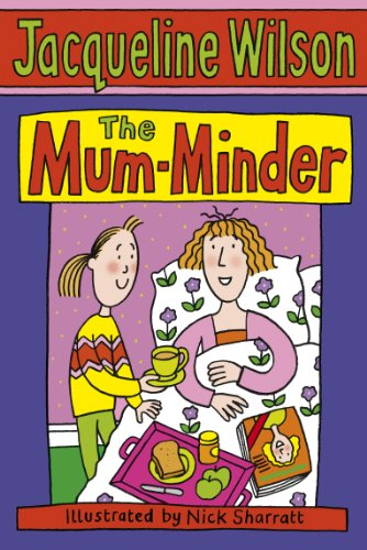 9780440868255: The Mum-Minder