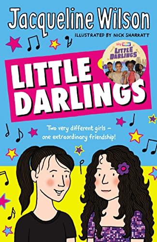 9780440868347: Little Darlings