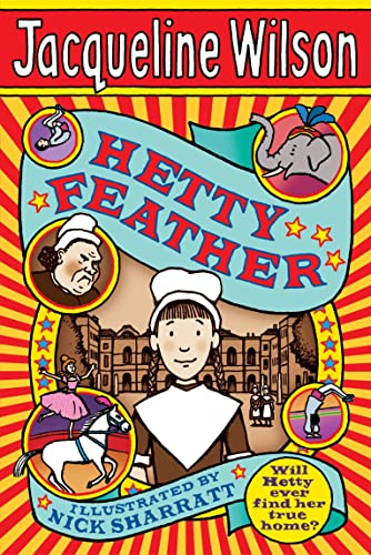 9780440868354: Hetty Feather