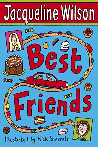 9780440868514: Best Friends