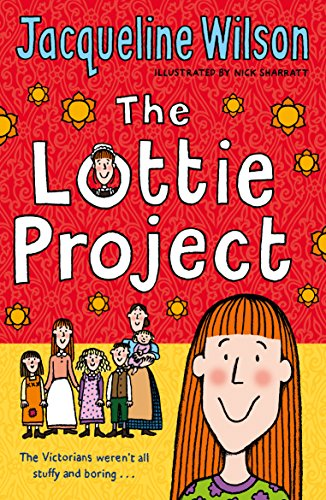 9780440868538: The Lottie Project