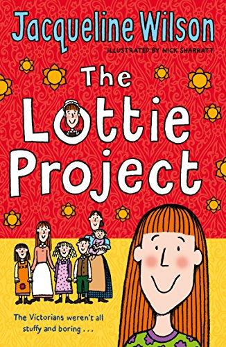 9780440868538: The Lottie Project
