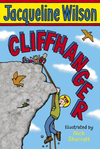 9780440868552: Cliffhanger (Biscuit Barrel)