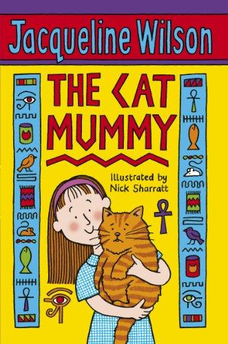9780440868576: The Cat Mummy