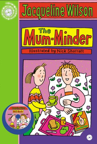 9780440868897: The Mum-Minder