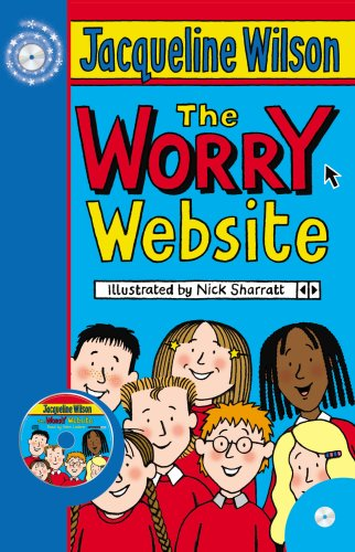 9780440868903: The Worry Website