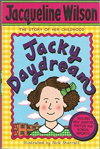 9780440868934: Jacky Daydream