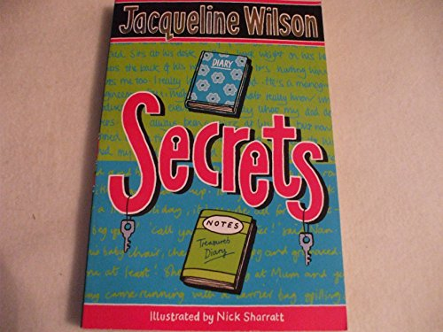 9780440868958: Secrets