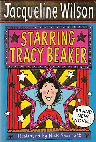 9780440868965: Starring Tracy Beaker