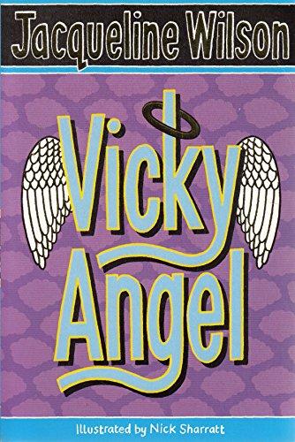 9780440868972: Vicky Angel
