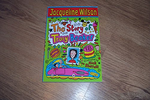 The Story Of Tracy Beaker: Wilson, Jacqueline