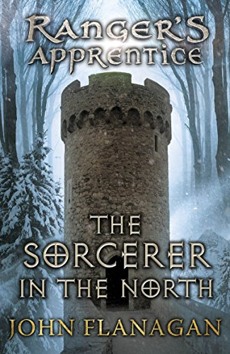 9780440869054: The Sorcerer in the North (Ranger's Apprentice Book 5)