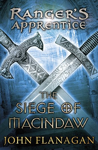 9780440869078: Ranger's Apprentice 6: The Siege of Macindaw
