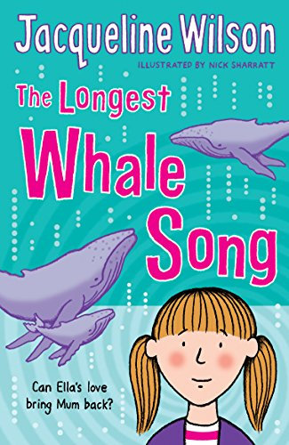 9780440869139: The Longest Whale Song