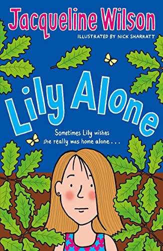 9780440869252: Lily Alone
