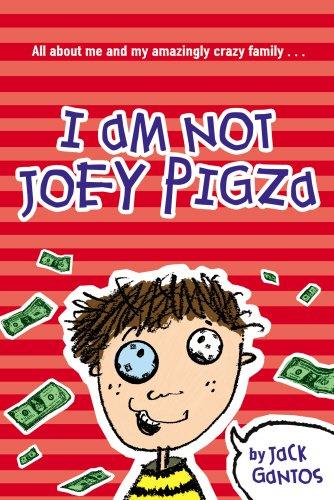 9780440869368: I Am Not Joey Pigza