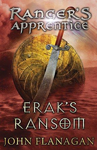 9780440869733: Erak's Ransom (Ranger's Apprentice)