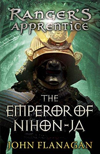 Emperor of Nihon-Ja (Ranger's Apprentice) (0440869846) by Flanagan, John