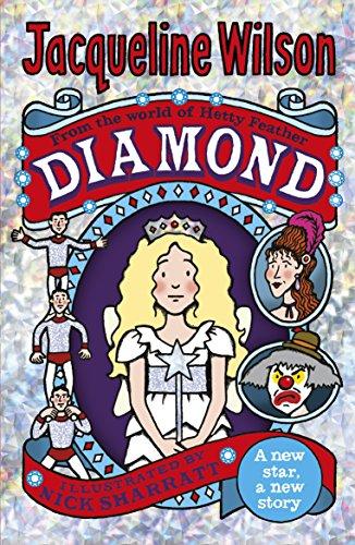 9780440869863: Diamond (Hetty Feather)