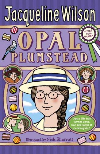 9780440869870: Opal Plumstead