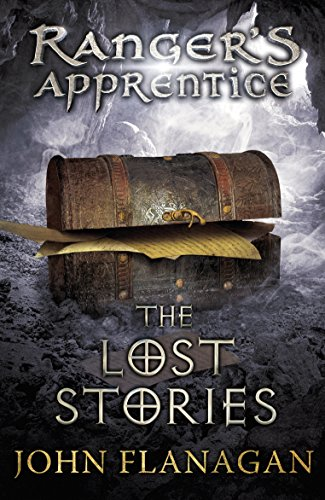 9780440869931: Ranger's Apprentice 11: The Lost Stories