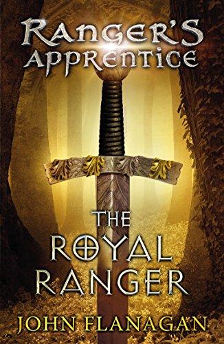 9780440869948: The Royal Ranger (Ranger's Apprentice Book 12)
