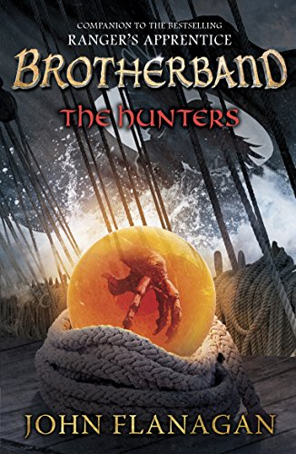 9780440869962: Brotherband: The Hunters: Book Three