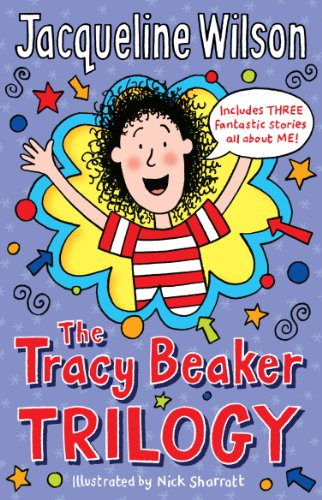 9780440869979: The Tracy Beaker Trilogy