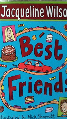9780440870005: Best friends