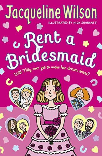 9780440870241: Rent a Bridesmaid
