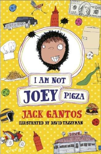 9780440870555: I Am Not Joey Pigza
