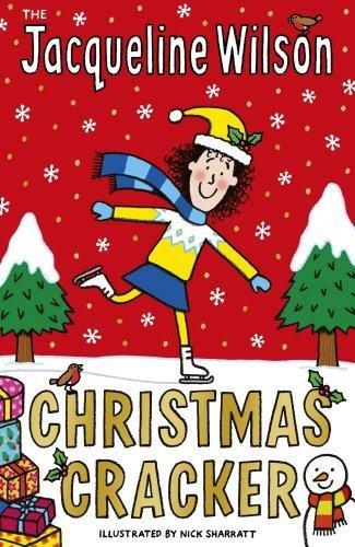 9780440870784: The Jacqueline Wilson Christmas Cracker