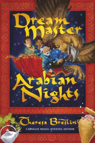 9780440870791: Dream Master: Arabian Nights