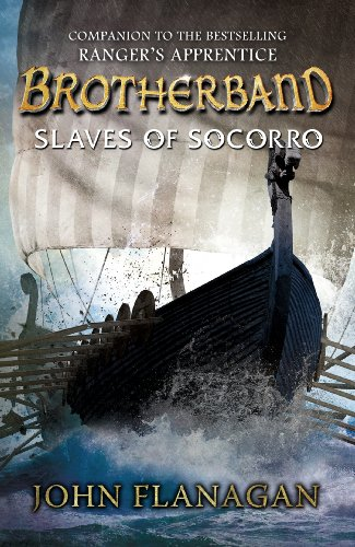 9780440870807: Brotherband: Slaves of Socorro: Book Four
