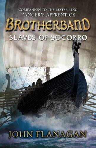 9780440870807: Slaves of Socorro (Brotherband Book 4)
