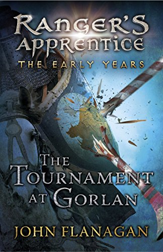 9780440870821: The Tournament at Gorlan: (Ranger's Apprentice The Early Years 1)