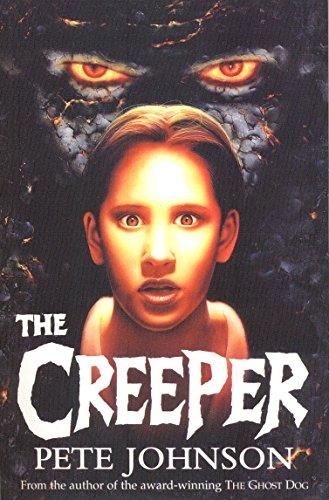 9780440870869: The Creeper