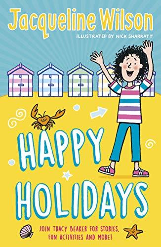 9780440870982: Jacqueline Wilson's Happy Holidays