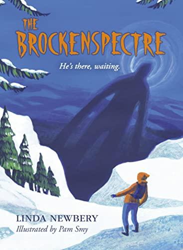 9780440871149: The Brockenspectre