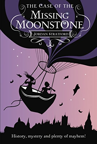 9780440871163: The Case of the Missing Moonstone
