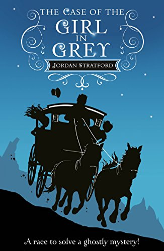 9780440871187: The Case of the Girl in Grey: The Wollstonecraft Detective Agency