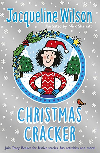 9780440871200: The Jacqueline Wilson Christmas Cracker