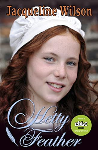 9780440871248: Hetty Feather