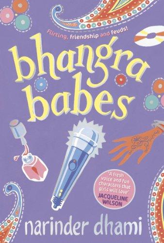 9780440871422: Bhangra Babes