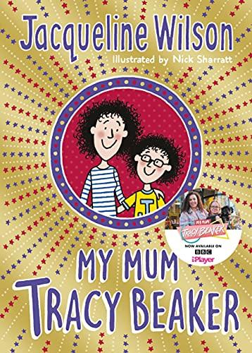 9780440871521: My Mum Tracy Beaker