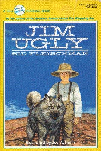 9780440900108: Jim Ugly