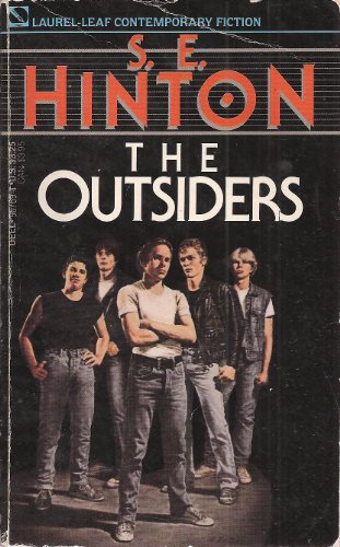 9780440900191: The Outsiders