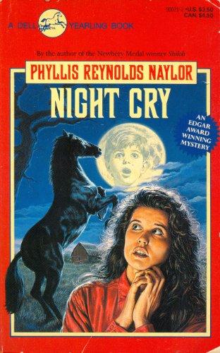 9780440900214: Night Cry